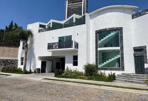 Foto de casa en condominio en venta en parque terranova , lomas de angelópolis ii, san andrés cholula, puebla, 0 No. 01