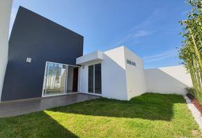 Foto de casa en condominio en venta en parque tlaxcala , santa clara ocoyucan, ocoyucan, puebla, 16466347 No. 01