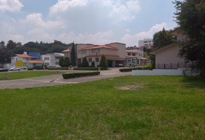 Foto de terreno habitacional en venta en parque vallescondido , valle escondido, atizapán de zaragoza, méxico, 14607244 No. 01