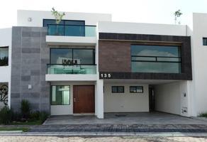 Foto de casa en venta en parque veneto, circuito adriático 135, lomas de angelópolis i ., de la santísima, san andrés cholula, puebla, 9577378 No. 01