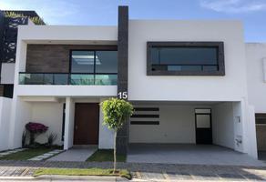 Foto de casa en venta en parque victoria 15, lomas de angelópolis ii, san andrés cholula, puebla, 19401881 No. 01