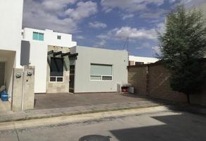 Foto de casa en condominio en renta en parque yucatán , lomas de angelópolis ii, san andrés cholula, puebla, 7595173 No. 01
