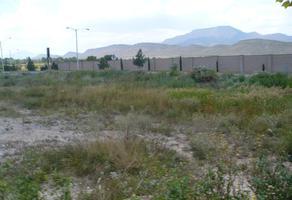 Foto de terreno habitacional en venta en  , parques de la cañada, saltillo, coahuila de zaragoza, 10506820 No. 01