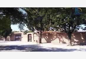 Foto de casa en venta en  , parques de la cañada, saltillo, coahuila de zaragoza, 13138985 No. 01