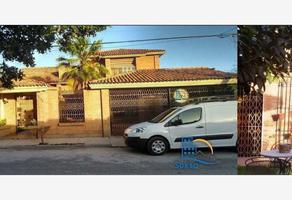 Foto de casa en venta en  , parques de la cañada, saltillo, coahuila de zaragoza, 18945370 No. 01