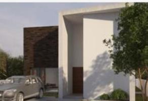 Foto de casa en venta en  , parques de la cañada, saltillo, coahuila de zaragoza, 4669754 No. 01