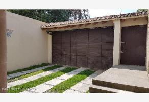 Foto de casa en venta en parques de la herradura 19, parques de la herradura, huixquilucan, méxico, 0 No. 01