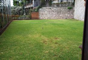 Foto de terreno habitacional en venta en  , parques de la herradura, huixquilucan, méxico, 0 No. 01