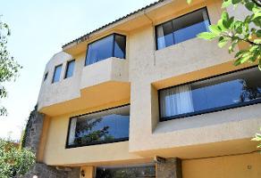 Foto de casa en venta en  , parques de la herradura, huixquilucan, méxico, 0 No. 01