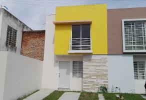 Foto de casa en venta en  , parques de tesistán, zapopan, jalisco, 4418416 No. 01