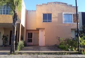 Foto de casa en venta en  , parques de tesist?n, zapopan, jalisco, 0 No. 01