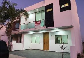 Foto de casa en venta en  , parques de zapopan, zapopan, jalisco, 12712456 No. 01