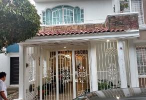 Foto de casa en venta en parques del nilo , jardines de la paz, guadalajara, jalisco, 10740536 No. 01