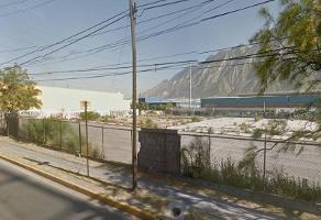 Foto de terreno habitacional en renta en  , parques la fama, santa catarina, nuevo león, 11811695 No. 01