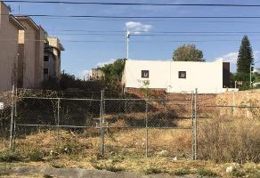 Foto de terreno habitacional en venta en parral , arbide, león, guanajuato, 6911709 No. 01