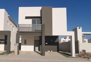 Foto de casa en venta en parral , cerrada de colonial del valle, juárez, chihuahua, 15839514 No. 01