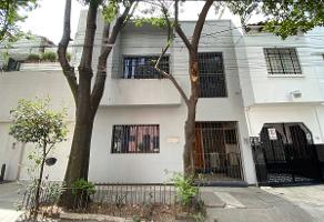Foto de casa en venta en parral , condesa, cuauhtémoc, df / cdmx, 0 No. 01