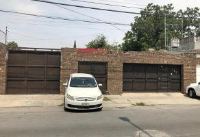 Foto de casa en venta en parras 309, mitras centro, monterrey, nuevo león, 0 No. 01