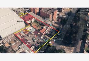 Foto de terreno habitacional en venta en parras titla , santa ines, azcapotzalco, df / cdmx, 18807175 No. 01