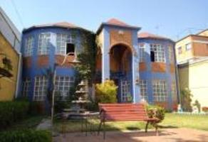 Foto de terreno habitacional en venta en parras titla , santa ines, azcapotzalco, df / cdmx, 0 No. 01