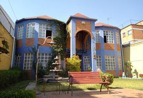 Foto de terreno habitacional en venta en parrastitla 1, santa ines, azcapotzalco, df / cdmx, 18540274 No. 01