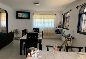 Foto de casa en venta en parte ultima de modulo social fovissste 1, palma sola, acapulco de juárez, guerrero, 0 No. 01