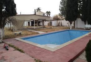Foto de terreno habitacional en venta en  , partido escobedo, juárez, chihuahua, 19320149 No. 01