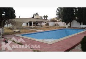 Foto de terreno habitacional en venta en partido escobedo , partido escobedo, juárez, chihuahua, 0 No. 01