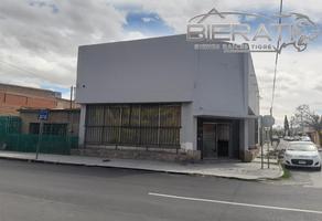 Foto de local en venta en  , partido romero, juárez, chihuahua, 19293488 No. 01