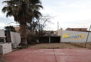 Foto de terreno habitacional en venta en  , partido romero, juárez, chihuahua, 0 No. 01