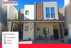 Foto de casa en venta en  , partido senecu, juárez, chihuahua, 0 No. 01