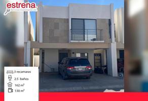 Foto de casa en venta en  , partido senecu, juárez, chihuahua, 20152598 No. 01