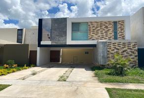 Foto de casa en renta en paruqe natura , cholul, mérida, yucatán, 13529052 No. 01