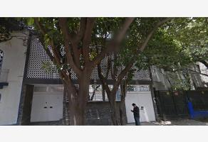 Foto de casa en venta en pasadena 21, del valle centro, benito juárez, distrito federal, 6941242 No. 01
