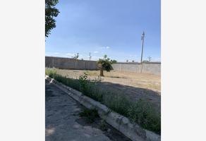 Foto de terreno habitacional en venta en pascali xxx, la rosaleda, saltillo, coahuila de zaragoza, 14976841 No. 01