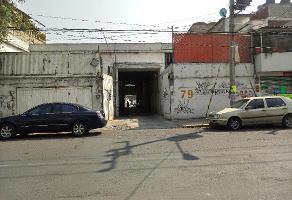 Foto de nave industrial en venta en pascual orozco , san miguel, iztacalco, df / cdmx, 4637727 No. 01