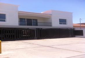Foto de departamento en renta en pascual orozco , san felipe i, chihuahua, chihuahua, 18874427 No. 01
