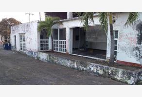 Foto de terreno habitacional en venta en  , pascual ortiz rubio, veracruz, veracruz de ignacio de la llave, 15006859 No. 01