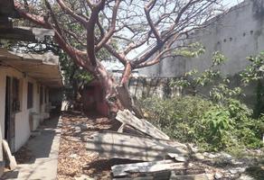 Foto de terreno habitacional en venta en  , pascual ortiz rubio, veracruz, veracruz de ignacio de la llave, 6891572 No. 01