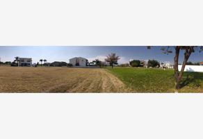 Foto de terreno habitacional en venta en pase de las flores 1, paraíso country club, emiliano zapata, morelos, 0 No. 01