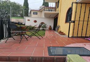 Foto de casa en venta en pase matlazincas 3060, rincón del parque, toluca, méxico, 0 No. 01
