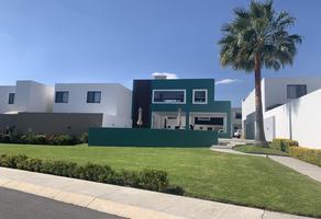 Foto de casa en venta en paseo 2, residencial el refugio, querétaro, querétaro, 0 No. 01