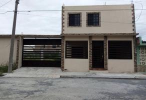 Foto de casa en venta en paseo acacias 10, paseo residencial, matamoros, tamaulipas, 10326029 No. 01