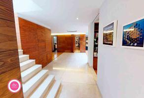 Foto de casa en condominio en venta en paseo ahuehuetes , lomas de tecamachalco sección bosques i y ii, huixquilucan, méxico, 0 No. 01