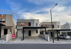 Foto de casa en venta en paseo almagre 22 , antara  residencial, hermosillo, sonora, 0 No. 01
