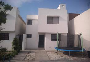 Foto de casa en venta en paseo amberes , privada san miguel, guadalupe, nuevo león, 0 No. 01