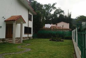 Foto de casa en venta en paseo araucarias 25 , la herradura, coatepec, veracruz de ignacio de la llave, 3400483 No. 01