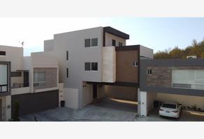 Foto de casa en venta en paseo aravena 724, lomas del vergel, monterrey, nuevo león, 0 No. 01