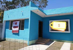 Foto de casa en venta en paseo arboledas , arboledas, colima, colima, 15170785 No. 01