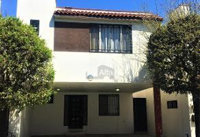 Foto de casa en venta en paseo atenas 305, cumbres madeira, monterrey, n.l., mexico , paseo de cumbres, monterrey, nuevo león, 0 No. 01